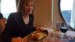 Lunch med Lill - härmed är du bjuden