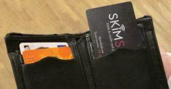 Därför är SkimSafe-kortet ett måste i plånboken