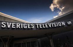 SVT-programledare plågad av corona i 100 dagar