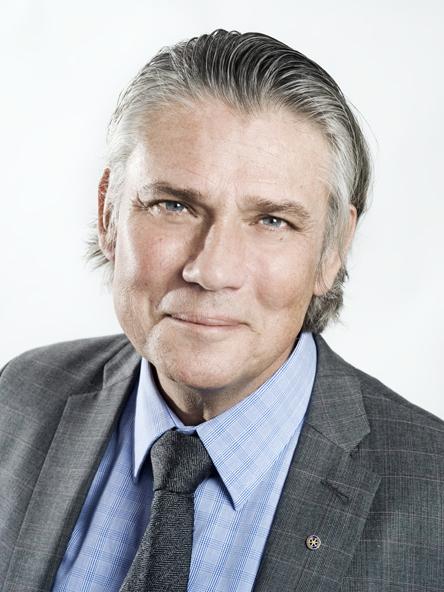 Paul Ronge