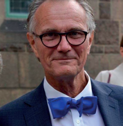 Harald Treutiger