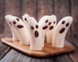5 roliga halloweenpyssel för barn och vuxna!