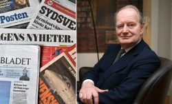 Anders Björck: Kan vi lita på massmedia?