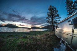 Rabatt på campingtomter för seniorer – nu ännu enklare att boka