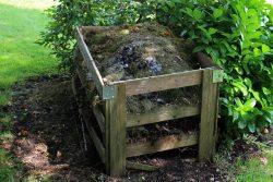 Så lyckas du med din kompost!