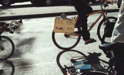 """Svar på tal: """"Cyklistkriget"""" en utbredd mediamyt"""