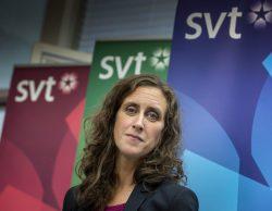 Vad kan du om SVT?