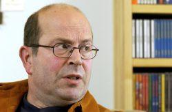 """Jan Scherman till Googles Sverigechef: """"Har du ingen som helst ryggrad?"""""""