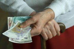 SPF larmar: de missgynnas av pensionssystemet