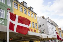 Vad kan du om Danmark?
