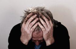 Efter värmebehandling – nu slipper Bengt smärtan