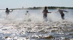 Vad kan du om svenska sommarstäder?