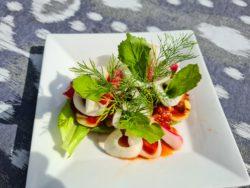Lunchmackan som är lätt, sund, god - och billig