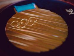 Norsk OS-hjälte död