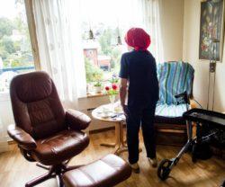 Sverker Olofsson: Så avslöjar viruset vår syn på äldre