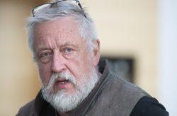 Leif GW Persson: Därför ska staten ta sitt ansvar