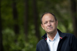 "Björn Olsens misstag: ""Enormt osäker"""