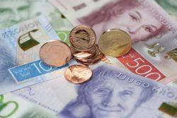 Så stress-kapar bedragarna ditt bankkonto