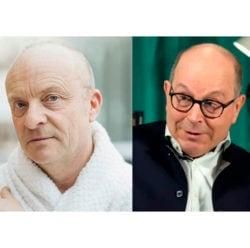 Jan Scherman: Hur kan Gardell komma undan med sitt budskap?