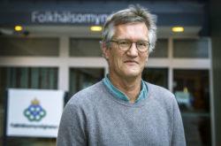 OECD: Sverige är sämst på corona - Tegnell svarar