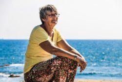 Anna-Karin är pensionär