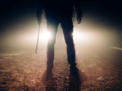 Seriemördare död efter corona