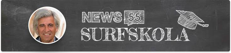 News55 - Artur Ringart testar mobilabonnemang för seniorer