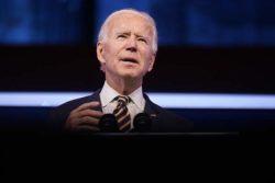 Vad kan du om Joe Biden?