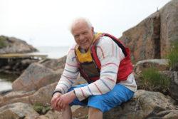 Så lever Jan Bergström ett aktivt liv