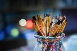 Vad kan du om svenska konstnärer?
