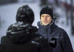 Därför stoppas Anders Blomquist och Jacob Hård av SVT