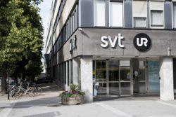 Så säger omtyckta SVT-programledaren om tiden i  respirator
