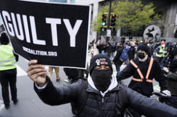 Domen firades i Minneapolis